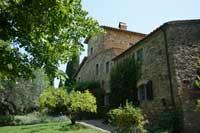 Thumbnail image for Exploring Tuscany; Máté Winery, Montalcino, and Montepulciano