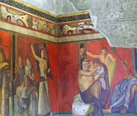 Thumbnail image for Pompeii and Herculaneum; Photos and Some Tips For Visiting the Ruins