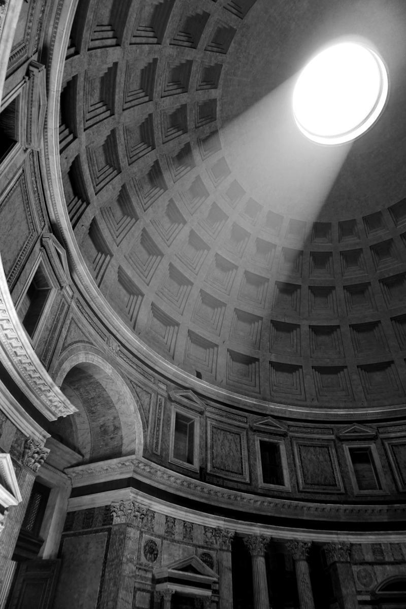 chaos dunk pantheon rome - photo#2